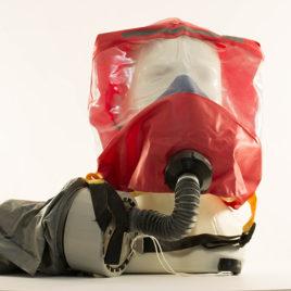 Самоспасатель пожарный изолирующий СПИ-20-м