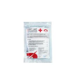 Комплект индивидуальный противоожоговый с перевязочным пакетом — «ФЭСТ» (состав №2)