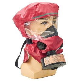 Самоспасатель фильтрующий «Газодымозащитный комплект «Гарант-1» (ГДЗК «Гарант-1»)»