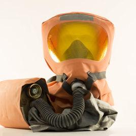 Самоспасатель пожарный изолирующий СПИ-50