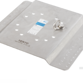 Анкерное устройство для установки на профнастил