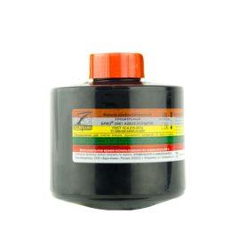 Фильтр комбинированный A2B2E2K2HgP3D | серия Бриз-3001