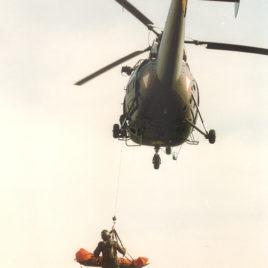 Эвакуационные носилки UT-2000