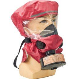 Самоспасатель фильтрующий «Газодымозащитный комплект «Гарант-1» (ГДЗК «Гарант-1») Универсальный